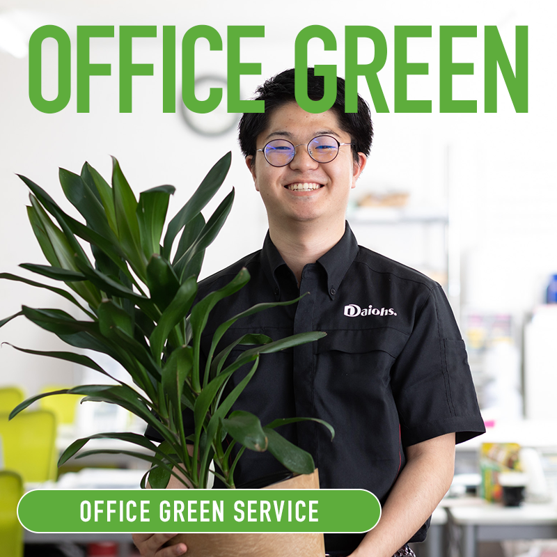 Office Green Service